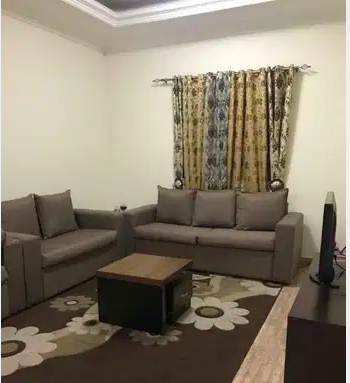 Residential Property 1 Bedroom F/F Apartment  for rent in Al-Sadd , Doha-Qatar #7761 - 1  image