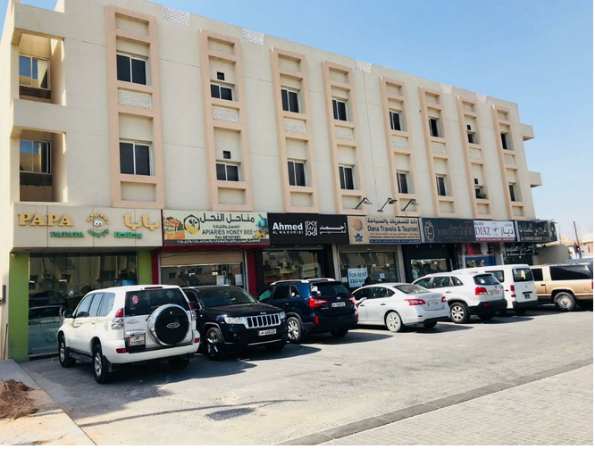 Commercial Developed U/F Shop  for sale in Al-Aziziyah , Doha-Qatar #7769 - 1  image