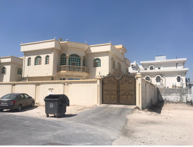 Residential Property Studio U/F Apartment  for rent in Doha-Qatar #7773 - 1  image