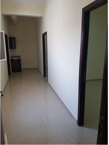 Residential Property 2 Bedrooms U/F Apartment  for rent in Madinat-Khalifa , Doha-Qatar #7774 - 1  image