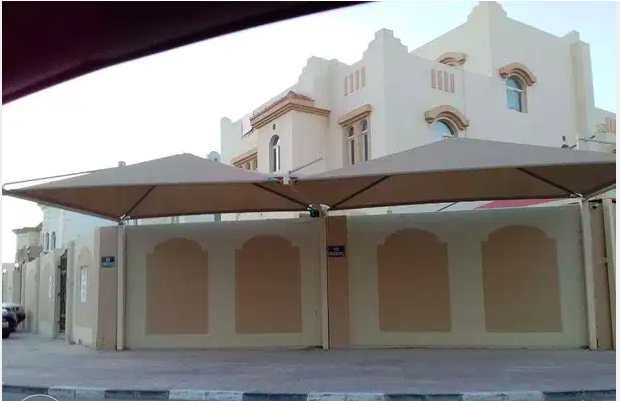 Residential Property 7+ Bedrooms U/F Standalone Villa  for rent in Al-Thumama , Doha-Qatar #7786 - 1  image