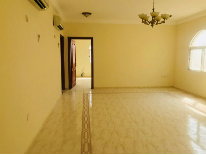 Residential Property 5 Bedrooms S/F Villa in Compound  for rent in Al-Waab , Doha-Qatar #7791 - 1  image