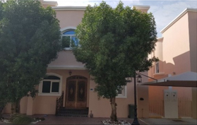 Residential Property 5 Bedrooms F/F Villa in Compound  for rent in Doha-Qatar #7794 - 1  image