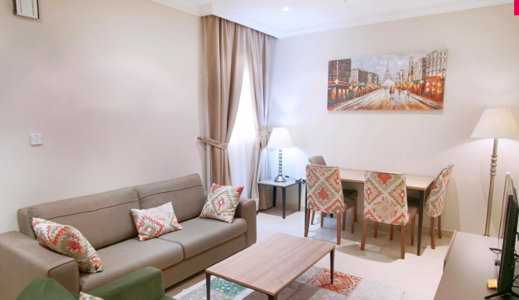 Residential Developed 1 Bedroom F/F Apartment  for sale in Al-Doha-Al-Jadeeda , Doha-Qatar #7796 - 1  image