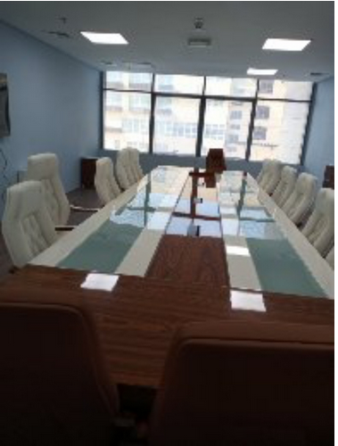 Commercial Property F/F Office  for rent in Lusail , Doha-Qatar #7804 - 1  image