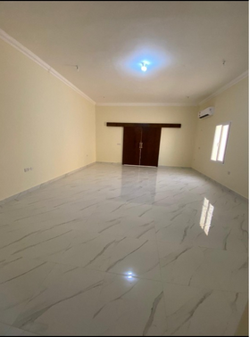 Mixed Use Property 7+ Bedrooms U/F Standalone Villa  for rent in Al Wakrah #7808 - 1  image