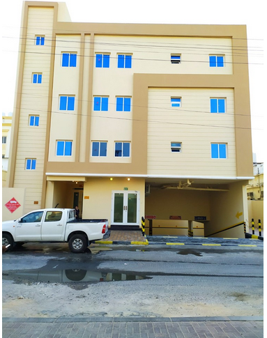 Residential Property 3 Bedrooms U/F Apartment  for rent in Al Wakrah #7819 - 1  image