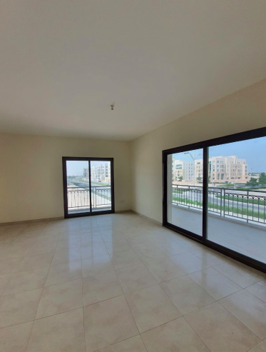 Residential Developed 3 Bedrooms U/F Apartment  for sale in Lusail , Doha-Qatar #7828 - 1  image