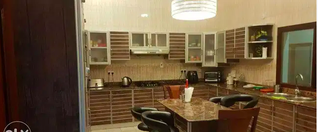 Residential Developed 7 Bedrooms U/F Standalone Villa  for sale in Abu-Hamour , Doha-Qatar #7836 - 1  image