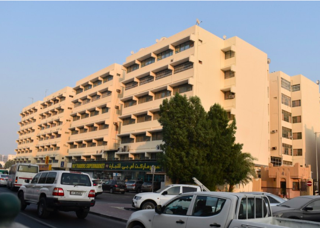 Residential Property 3 Bedrooms U/F Apartment  for rent in Umm-Ghuwailina , Doha-Qatar #7847 - 1  image
