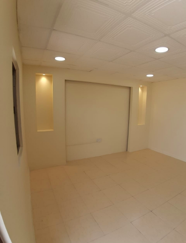 Residential Property 3 Bedrooms U/F Apartment  for rent in Old-Airport , Doha-Qatar #7851 - 1  image