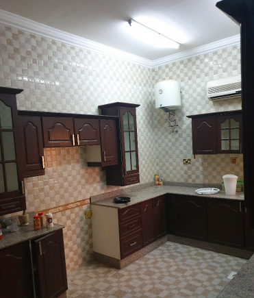 Residential Property 1 Bedroom U/F Apartment  for rent in Al-Kheesah , Al-Daayen #7852 - 1  image