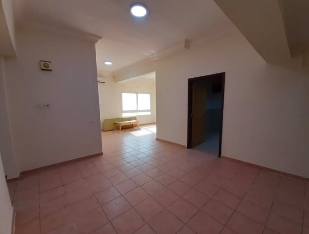 Residential Property 2 Bedrooms U/F Apartment  for rent in Al-Sadd , Doha-Qatar #7858 - 1  image