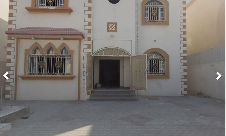 Residential Developed 7 Bedrooms U/F Standalone Villa  for sale in Al-Khor #7863 - 1  image