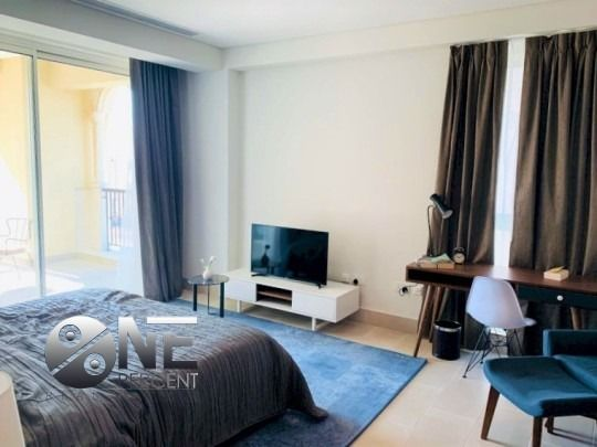 Residential Property 2 Bedrooms F/F Apartment  for rent in The-Pearl-Qatar , Doha-Qatar #7905 - 6  image