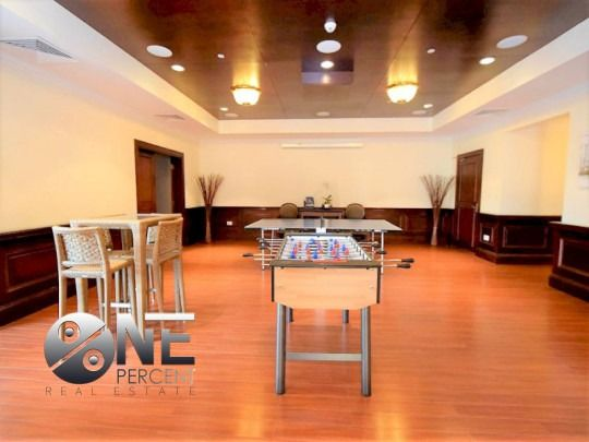Residential Property 3 Bedrooms F/F Apartment  for rent in The-Pearl-Qatar , Doha-Qatar #7915 - 8  image