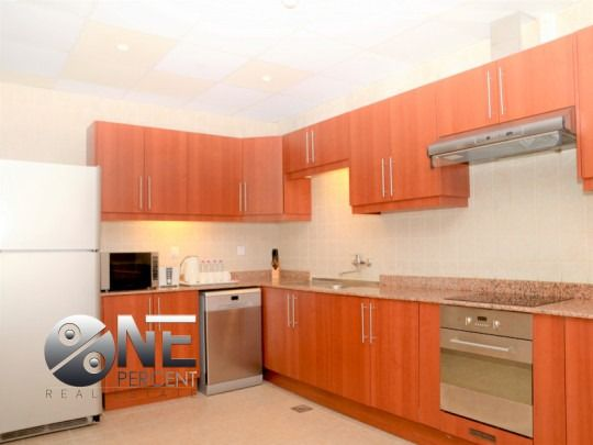 Residential Property 3 Bedrooms F/F Apartment  for rent in The-Pearl-Qatar , Doha-Qatar #7915 - 6  image