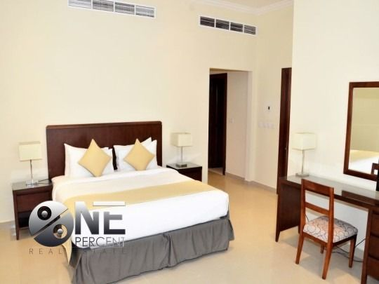 Residential Property 3 Bedrooms F/F Apartment  for rent in The-Pearl-Qatar , Doha-Qatar #7915 - 5  image