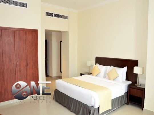 Residential Property 3 Bedrooms F/F Apartment  for rent in The-Pearl-Qatar , Doha-Qatar #7915 - 4  image