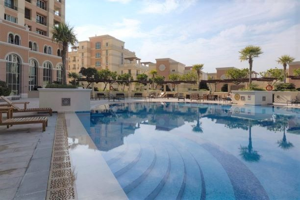 Residential Developed 2 Bedrooms F/F Apartment  for sale in The-Pearl-Qatar , Doha-Qatar #7995 - 8  image