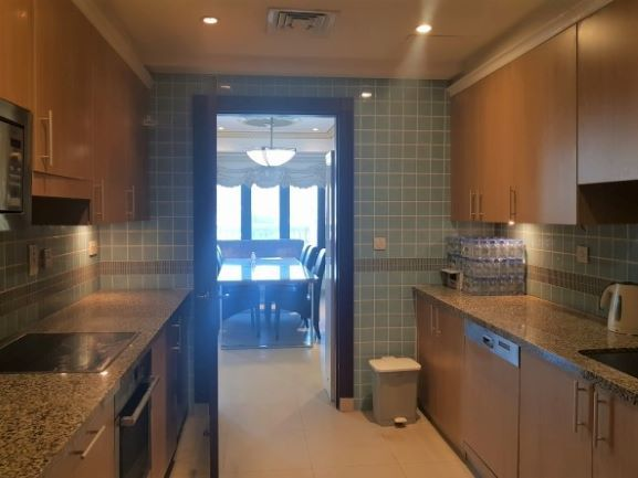 Residential Developed 3 Bedrooms F/F Townhouse  for sale in The-Pearl-Qatar , Doha-Qatar #7996 - 3  image