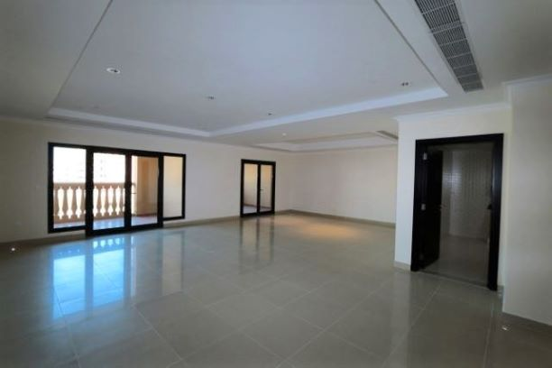 Residential Developed 2 Bedrooms S/F Apartment  for sale in The-Pearl-Qatar , Doha-Qatar #8018 - 1  image