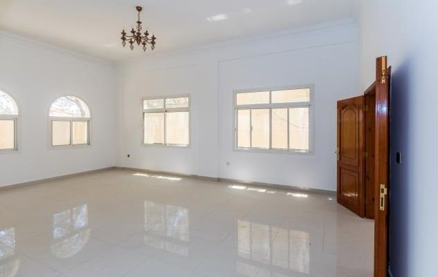 Residential Property 3+maid Bedrooms S/F Villa in Compound  for rent in Al-Waab , Doha-Qatar #8066 - 1  image