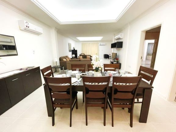 Residential Property 5 Bedrooms F/F Villa in Compound  for rent in Al-Dafna , Doha-Qatar #8106 - 3  image