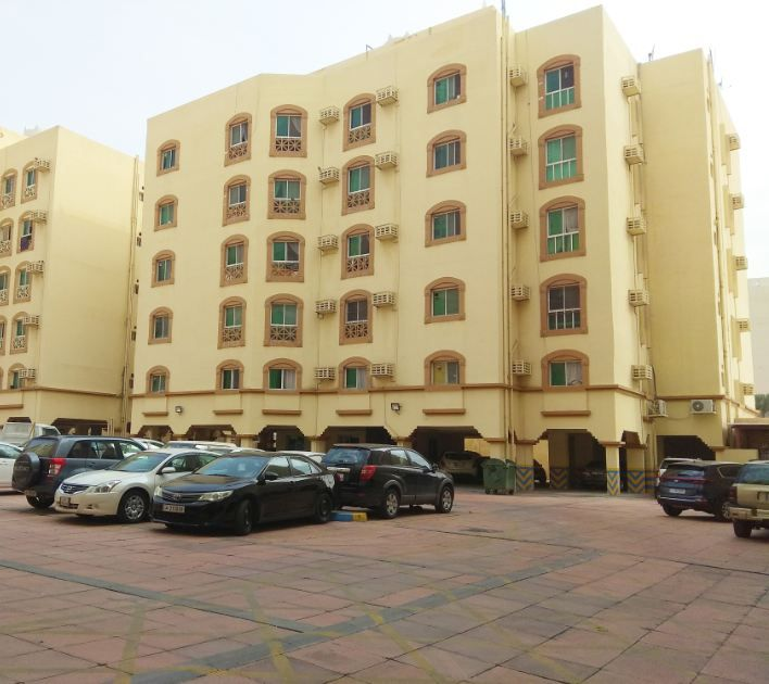Residential Property 3 Bedrooms U/F Apartment  for rent in Al-Mansoura-Street , Doha-Qatar #8143 - 1  image