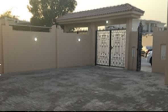Residential Property 3 Bedrooms U/F Standalone Villa  for rent in Al-Thumama , Doha-Qatar #8144 - 1  image