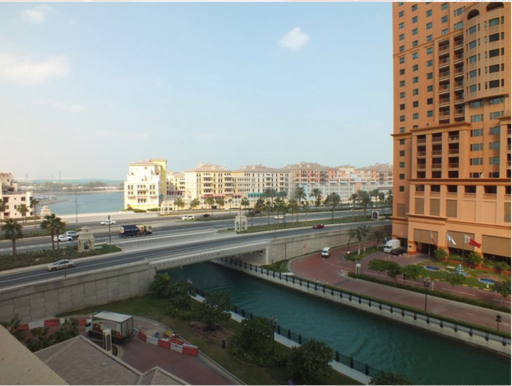 Residential Developed 2 Bedrooms S/F Apartment  for sale in The-Pearl-Qatar , Doha-Qatar #8169 - 1  image