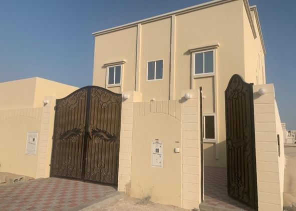 Residential Developed 7 Bedrooms U/F Standalone Villa  for sale in Al-Dhakira , Al-Khor #8195 - 1  image