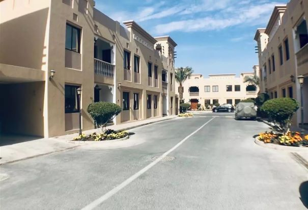 Residential Property 6 Bedrooms S/F Villa in Compound  for rent in Al-Waab , Doha-Qatar #8248 - 1  image
