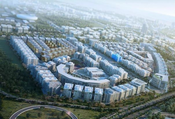 Mixed Use Off Plan 1 Bedroom U/F Apartment  for sale in Lusail , Doha-Qatar #8252 - 1  image