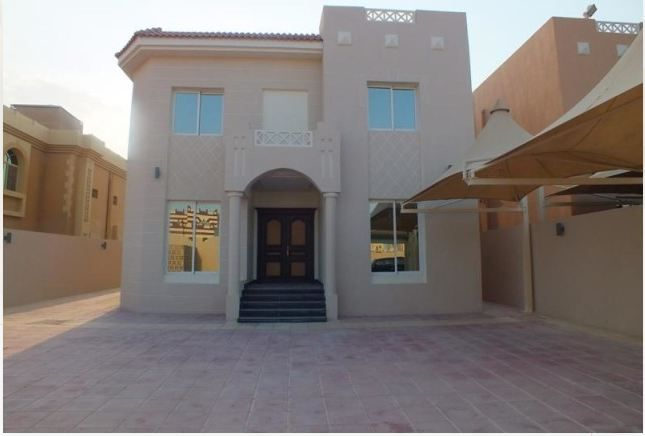 Residential Property 4 Bedrooms S/F Standalone Villa  for rent in Doha-Qatar #8344 - 1  image