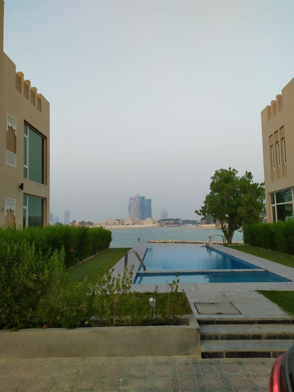 Residential Property 4+maid Bedrooms F/F Standalone Villa  for rent in West-Bay , Al-Dafna , Doha-Qatar #8380 - 1  image