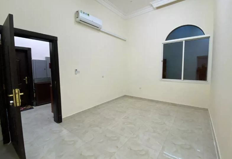 Residential Property Studio U/F Apartment  for rent in Doha-Qatar #8460 - 1  image