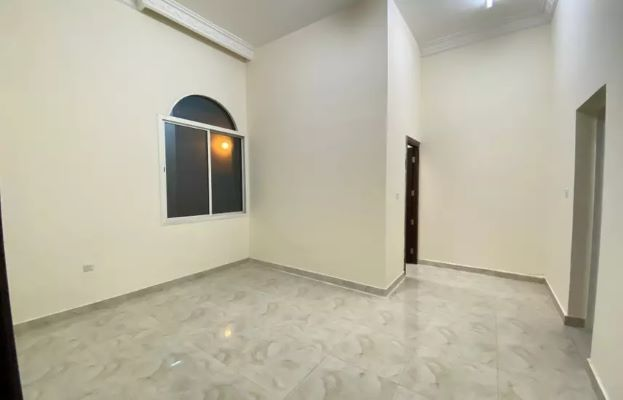 Residential Property Studio U/F Apartment  for rent in Doha-Qatar #8606 - 1  image