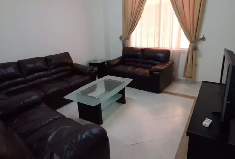 Residential Property 2 Bedrooms F/F Apartment  for rent in Fereej-Bin-Mahmoud , Doha-Qatar #8683 - 1  image