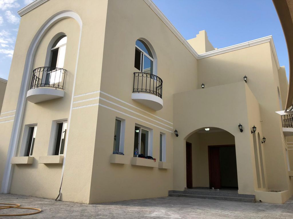 Residential Property 6 Bedrooms U/F Standalone Villa  for rent in Al-Wukair , Al Wakrah #9391 - 1  image