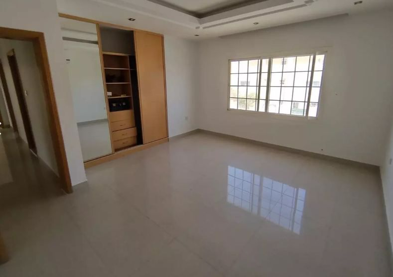 Residential Property 4+maid Bedrooms U/F Compound  for rent in Al-Waab , Doha-Qatar #9761 - 1  image