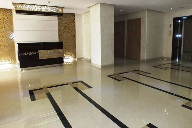 Residential Developed 1 Bedroom S/F Apartment  for sale in Lusail , Doha-Qatar #9875 - 1  image