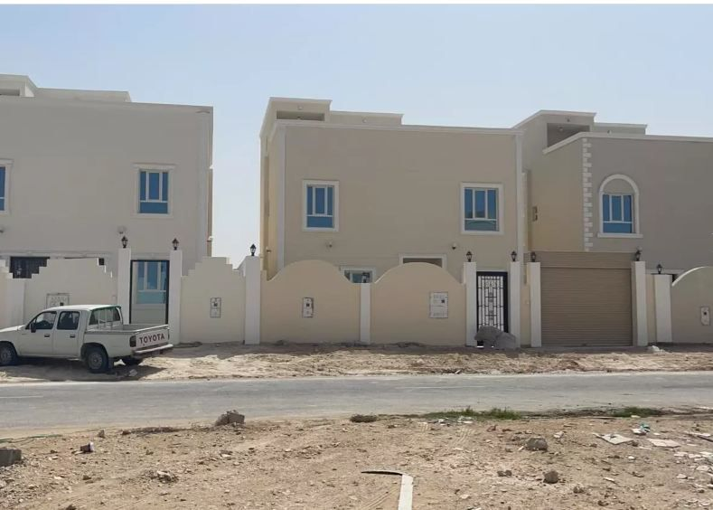 Residential Developed 5 Bedrooms U/F Standalone Villa  for sale in Al-Daayen #9934 - 1  image