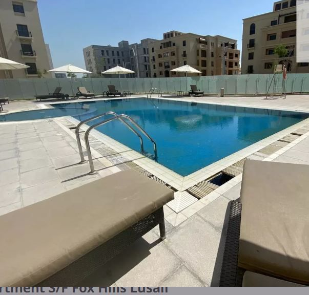 Residential Developed 2 Bedrooms S/F Apartment  for sale in Lusail , Doha-Qatar #9945 - 1  image