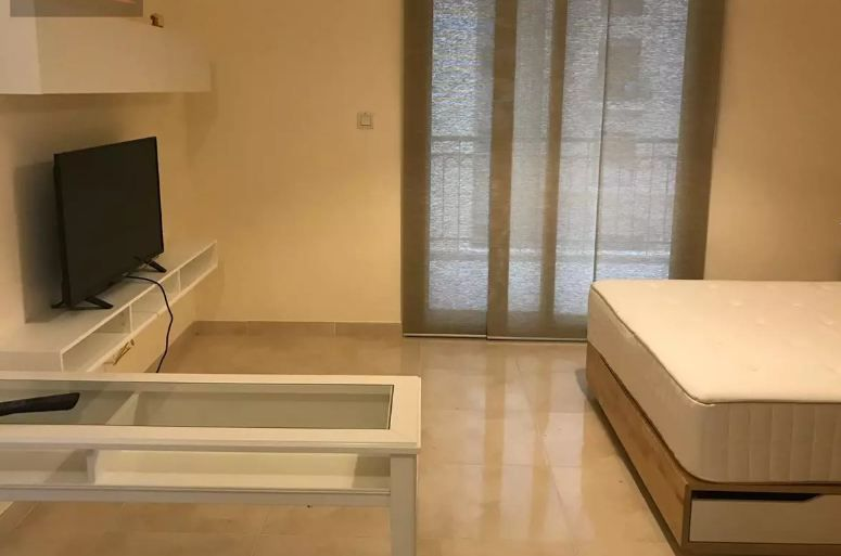Residential Developed Studio F/F Apartment  for sale in Lusail , Doha-Qatar #9949 - 1  image