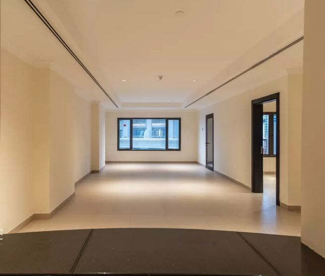 Residential Developed 1 Bedroom S/F Apartment  for sale in The-Pearl-Qatar , Doha-Qatar #9959 - 1  image