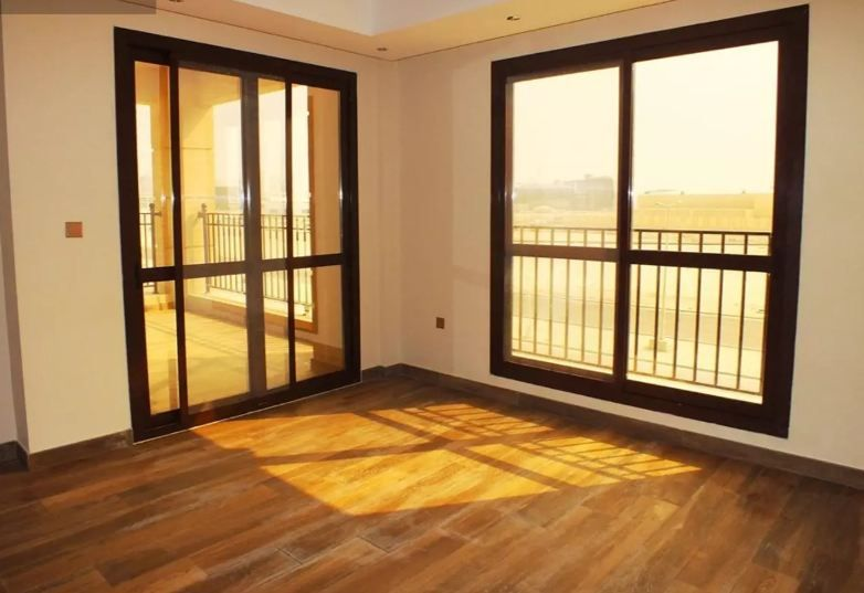 Residential Developed 1 Bedroom S/F Apartment  for sale in Lusail , Doha-Qatar #9964 - 1  image